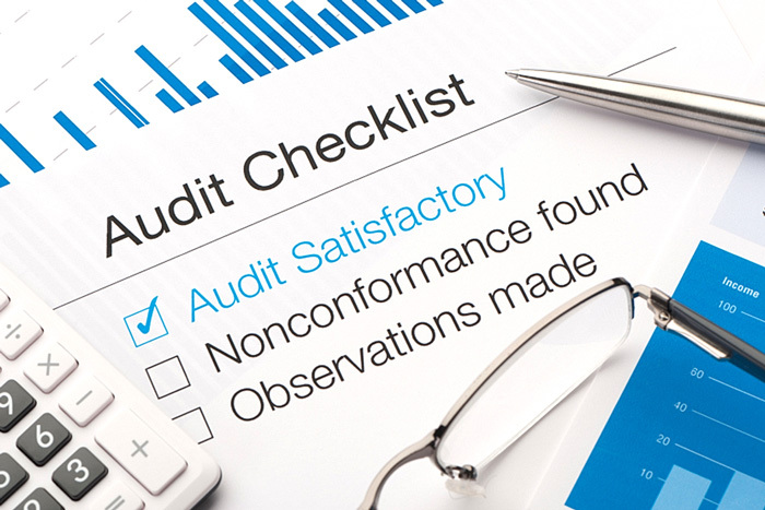 Audit-and-Assurance